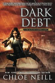 Dark Debt By CholeNeill