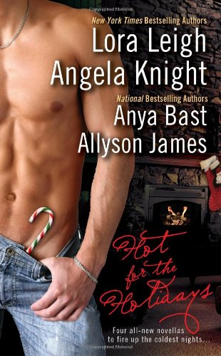 Hot For The Holidays: Vampire's Ball By Angela Knight