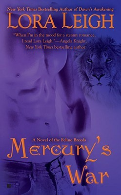 Mercury's War By LoraLeigh