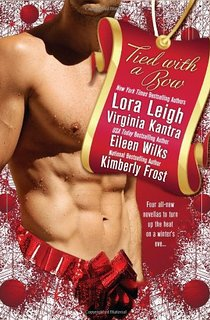 Tied With A Bow: An Inconvenient Mate By Lora Leigh