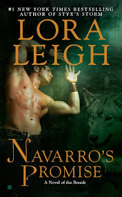 Navarro's Promise By LoraLeigh
