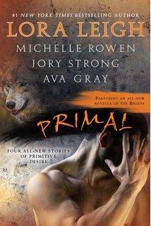 Primal: Primal Kiss By LoraLeigh