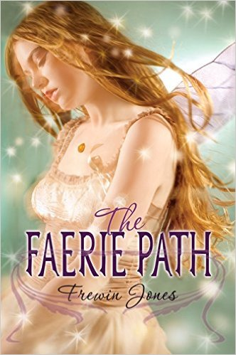 The Faerie Path By Allen Frewin Jones