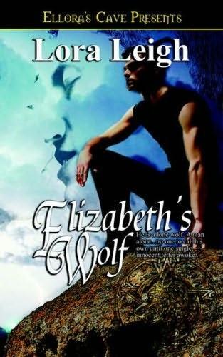 Elizabeth's Wolf By LoraLeigh