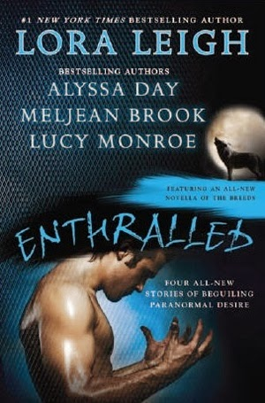 Enthralled: Devil's Due By LoraLeigh