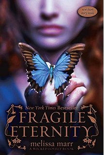 Fragile Eternity By MelissaMarr