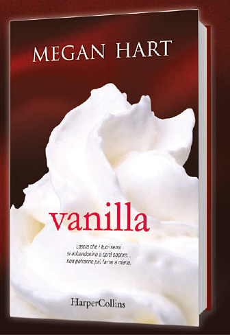 Vanilla By Megan Hart