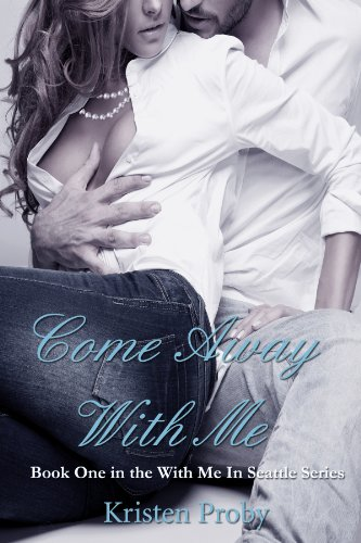 Come Away With Me By KristenProby