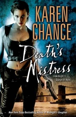 Death's Mistress By KarenChance