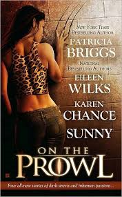 On The Prowl: Buying Trouble By Karen Chance