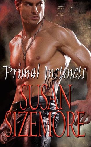 Primal Instincts By SusanSizemore