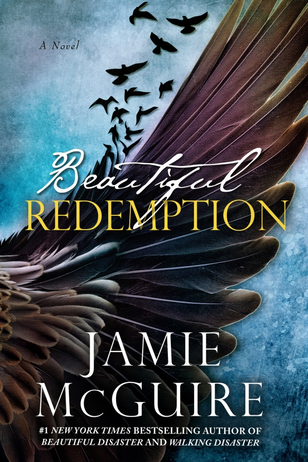 Beautiful Redemption By Jamie McGuire