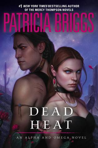 Dead Heat By PatriciaBriggs