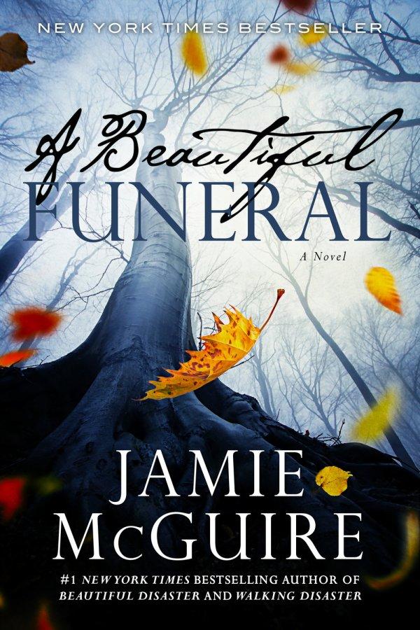 A Beautiful Funeral By JamieMcGuire