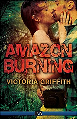 Amazon Burning By VictoriaGriffith