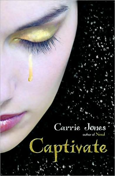 Captivate By CarrieJones