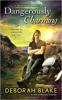 Dangerously Charming By Deborah Blake