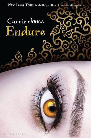 Endure By CarrieJones