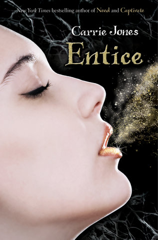 Entice By CarrieJones
