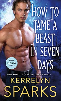 How To Tame A Beast In Seven Days By KerrelynSparks