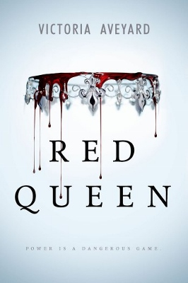 Red Queen By VictoriaAveyard
