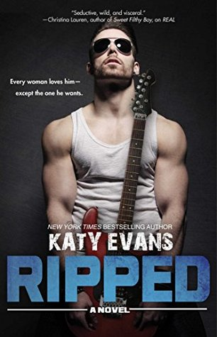 Ripped By KatyEvans