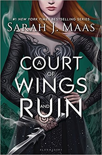 A Court of Wings and Ruin By Sarah J.Maas