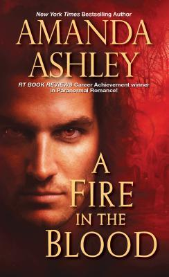 A Fire In The Blood By Amanda Ashley
