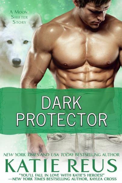 Dark Protector By KatieReus