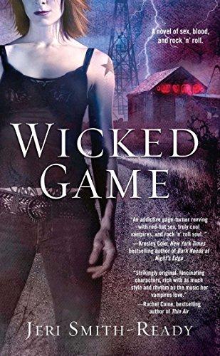 Wicked Game By JeriSmith-Ready